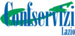 Confservizilazio Logo
